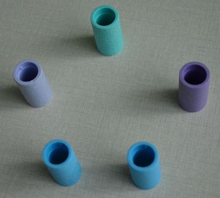 山东塑胶喷砂磨头