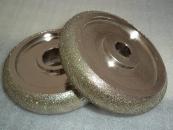 珠海电铸砂轮