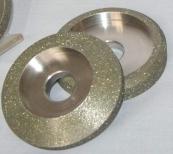 电镀金刚石砂轮