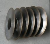 金属切割片